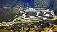 Circuit de Mireval