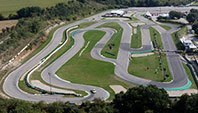 Circuit de Saint Laurent de Mure