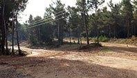 Circuit Terre d'Aix en Provence