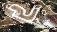 Circuit de Monteils