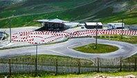 Circuit Andorra - Pas de la Casa