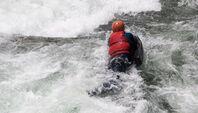 Nage en eaux vives en Midi-Pyrénées