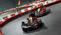 Karting en Centre