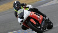 Stage de pilotage moto en Bourgogne