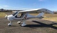 Pilotage ULM en Auvergne