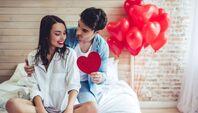 Idée de Cadeau de Saint-Valentin