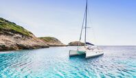 Balade en bateau en Bretagne