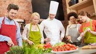 Cours de Cuisine en Basse-Normandie