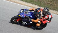 Baptême Moto sur Circuit en Picardie