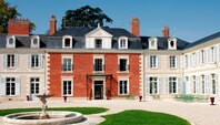 Week end dans un Château en Basse-Normandie