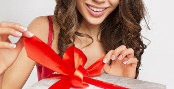 Idée de Cadeau pour Femme