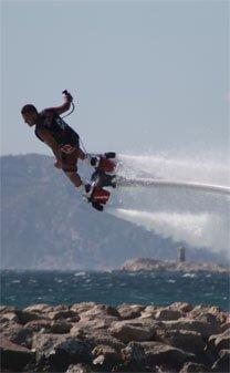 Flyboard - Jet Pack