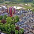 Vol en Montgolfière à Fontainebleau proche Paris