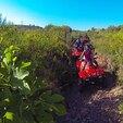 Randonnée en Quad à Perpignan - Massif des Corbières