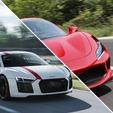Stage de Pilotage 2 Autos - Circuit Paul Ricard piste GT