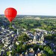 Vol Privatif en Montgolfière - Survol du Château de Cheverny