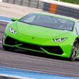 Stage en Lamborghini Huracan - Circuit de Magny-Cours