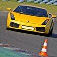 Stage en Lamborghini Gallardo - Circuit d'Albi