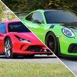 Stage Multivolant 4 Autos - Circuit de Bresse