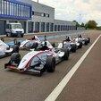 Stage en Formule Renault - Magny-Cours Club