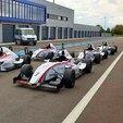 Stage en Formule Renault - Magny-Cours GP