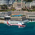 Vol Privatif en Hélicoptère - Survol de la Baie de Cannes