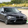 Baptême de Drift BMW M3 - Circuit de Fay-de-Bretagne