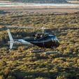 Baptême en Hélicoptère et Escale Gourmande en Camargue