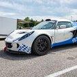 Stage de Pilotage Lotus Exige - Circuit de Bresse
