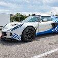 Stage en Lotus Exige S Cup - Circuit Grand Prix de Magny-Cours