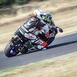 Baptême Sensation en Yamaha - Circuit d'Albi