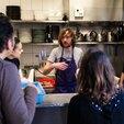 Atelier de Cuisine avec Romain Tischenko à Paris