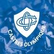 2 Places pour un Match du Castres Olympique