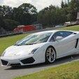 Stage en Lamborghini Gallardo - Circuit Fontenay-le-Comte