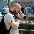 Cours Photo Débutant à Strasbourg