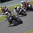 Stage de Pilotage Moto Honda - Circuit Carole