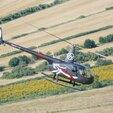 Baptême en Hélicoptère à Saint-Chamond
