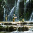 Stage de Pêche Sportive dans le Jura