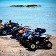 Randonnée Libre en Quad à Palavas-les-Flots