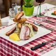 Week-end Gourmand proche de Colmar