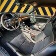 Baptême en Porsche Cayman GT4 Clubsport - Circuit de Charade