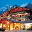 Week End Gourmand à Chamonix face au Mont Blanc