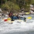 Rafting et Hydrospeed sur l'Ubaye à Barcelonnette