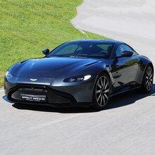 Stage de Pilotage Aston Martin - Circuit de Mettet