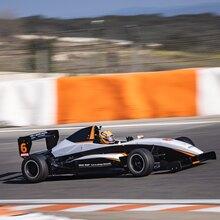 Stage en Formule Renault 2000 - Circuit de Haute-Saintonge