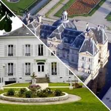 Week End Survol de Fontainebleau en ULM