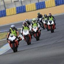 Stage de Pilotage Moto - Circuit Paul Ricard Piste GP