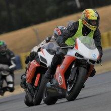 Stage de Pilotage Moto 1/2 journée à Mérignac