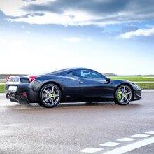 Stage en Ferrari 458 Italia - Circuit de Fontange