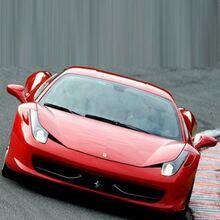 Stage en Ferrari 458 Italia - Circuit de Haute-Saintonge